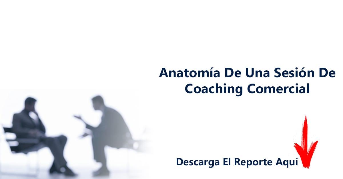 coaching comercial: 9 pasos de una sesión de coaching comercial