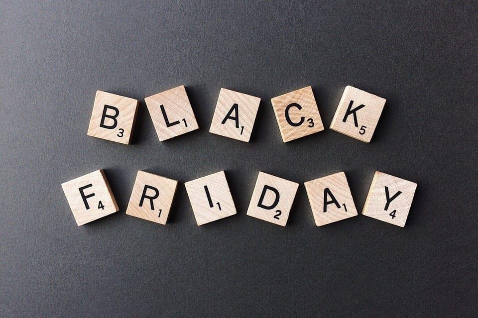 Por qué no deberías participar en el Black Friday