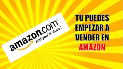 Cómo empezar a vender en Amazon
