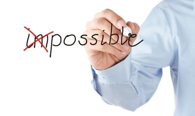 Si quieres vender o conseguir cualquier otro objetivo tendrás que…