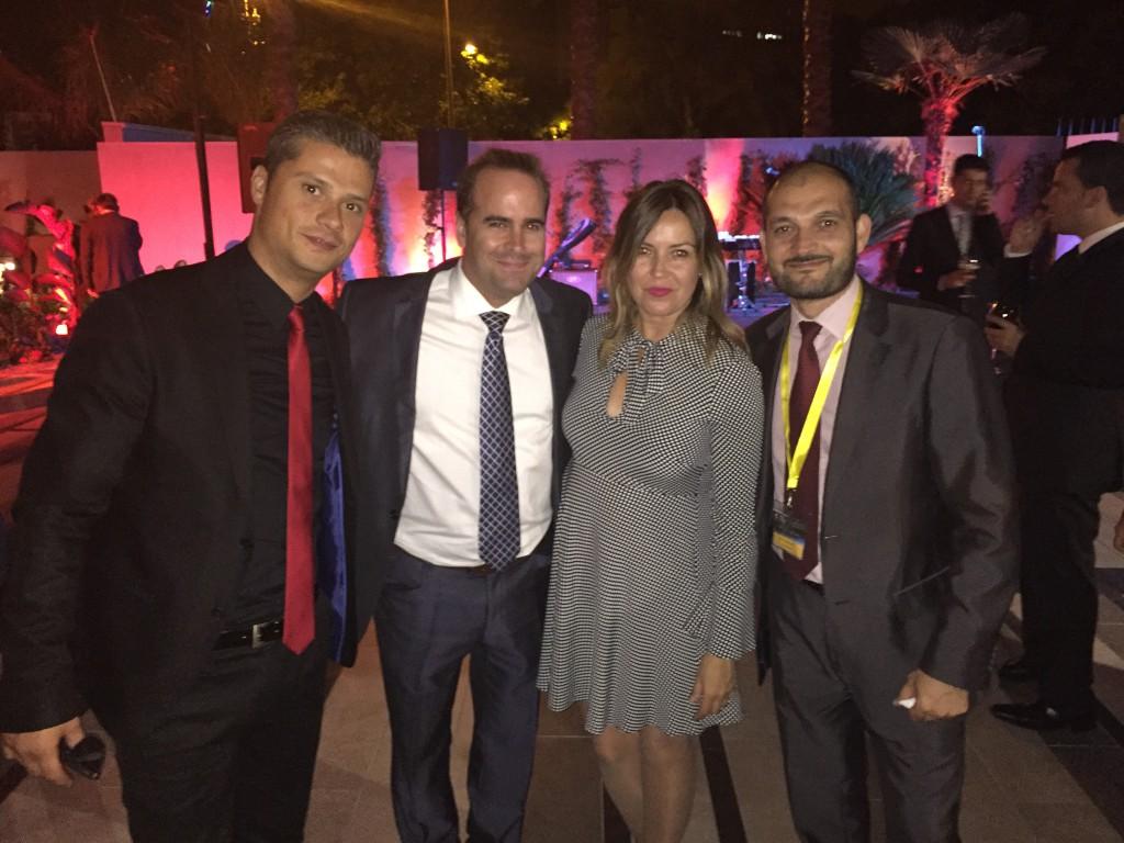 grupo caliche gala convencion 2015