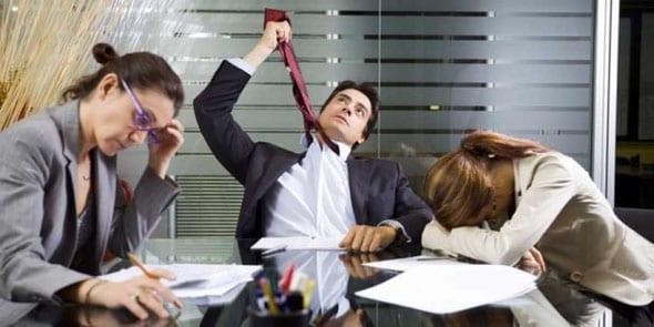 Director comercial: 10 maneras de sorprender en tu reunion de ventas