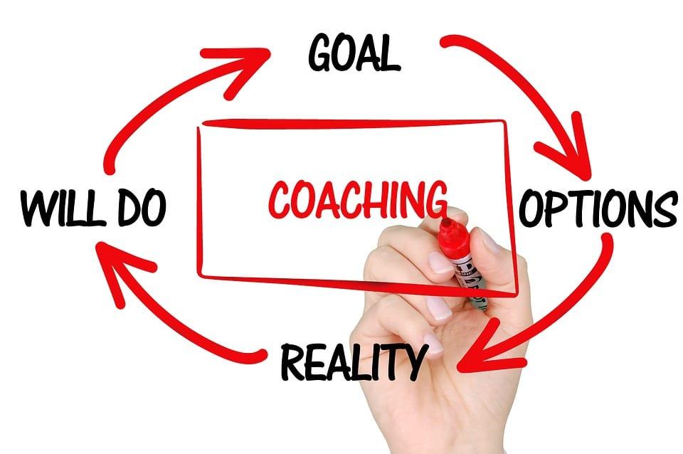 coach comercial