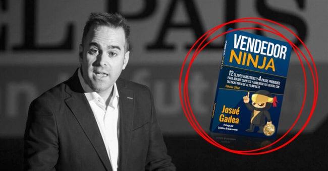 libro vendedor ninja