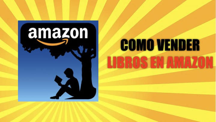 Cómo vender libros en Amazon