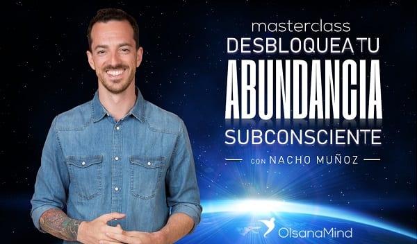 opinion curso nacho muñoz abundancia subconsciente