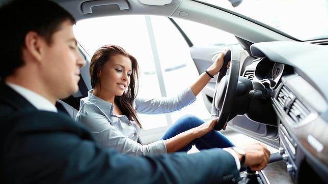 venta consultiva coches