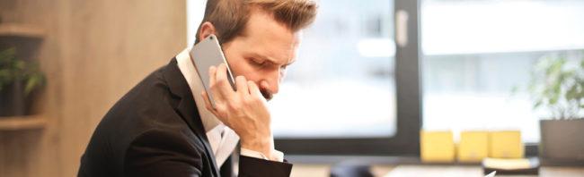 cómo superar la resistencia a llamar por telefono