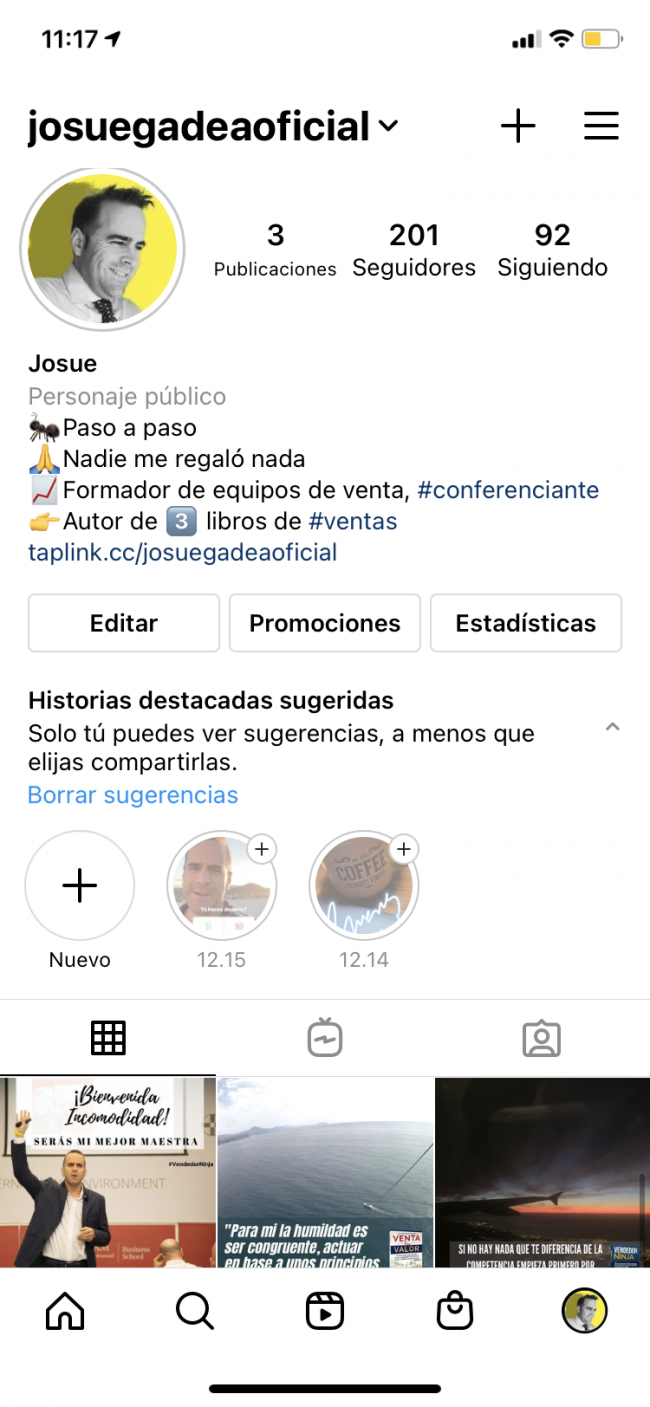 como generar leads por instagram